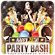 Birthday Party - Flyer - GraphicRiver Item for Sale