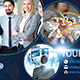 Corporate Facebook Timeline Covers Template - GraphicRiver Item for Sale