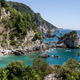 Beautiful beach view at Parga - Greece. - PhotoDune Item for Sale