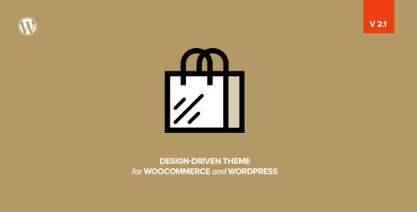 The Retailer - Retina Responsive WooCommerce Theme - WooCommerce eCommerce