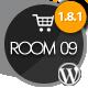 Room 09 Shop - Multi-Purpose e-Commerce Theme - ThemeForest Item for Sale