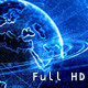 Holographic Earth - VideoHive Item for Sale