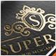 Superior Letter Crest Logo - GraphicRiver Item for Sale