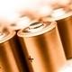 AA Batteries Closeup - PhotoDune Item for Sale