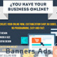 Banners E-commerce - GraphicRiver Item for Sale