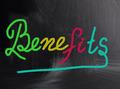 benefits concept - PhotoDune Item for Sale