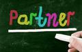 partner concept - PhotoDune Item for Sale