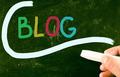 blog concept - PhotoDune Item for Sale