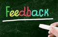 feedback concept - PhotoDune Item for Sale