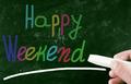 happy weekend - PhotoDune Item for Sale