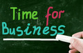 time for business - PhotoDune Item for Sale