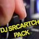 DJ Scratch Pack - VideoHive Item for Sale