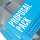 Unplugged Multipurpose Proposal Pack - GraphicRiver Item for Sale