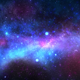 Fly Through Galaxy - VideoHive Item for Sale