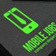 Mobile Jobs Logo - GraphicRiver Item for Sale
