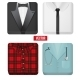 Premium Icons White Shirt, Tuxedo, Doctor and Shirt - GraphicRiver Item for Sale
