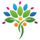 Eco Colors Logo - GraphicRiver Item for Sale