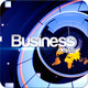 Business News Broadcast Package - VideoHive Item for Sale