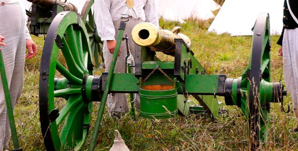 War Artillery 5