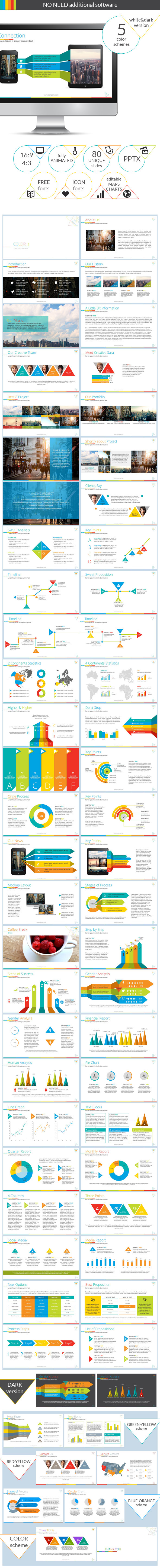 GraphicRiver Color Ja PowerPoint Presentation 8831721