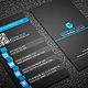 Creative Business Card Template 2 - GraphicRiver Item for Sale