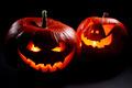 Halloween pumpkin heads - PhotoDune Item for Sale