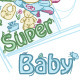 Super Baby - GraphicRiver Item for Sale