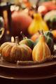 Autumn table - PhotoDune Item for Sale