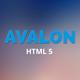 Link toAvalon - commerce multipurpose html theme