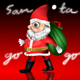 Santa Go Go Go - VideoHive Item for Sale