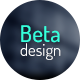 Beta Design | E-Commerce HTML Template (Shopping) Download