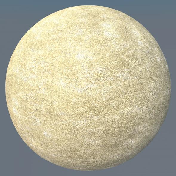 3DOcean Sand Landscape Shader 031 8839842
