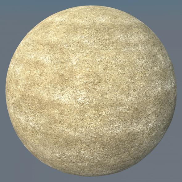 3DOcean Sand Landscape Shader 032 8839883
