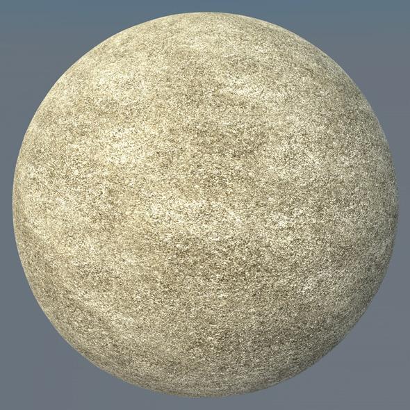 3DOcean Sand Landscape Shader 034 8839904