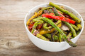 roasted asparagus salad - PhotoDune Item for Sale