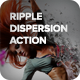 Ripple Dispersion Photoshop Action - GraphicRiver Item for Sale
