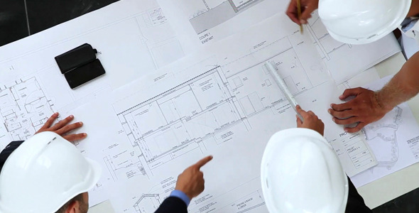 Working With Blueprints