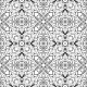 Abstract Seamless Outline Pattern - GraphicRiver Item for Sale