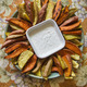 Roast Sweet Potato Wedges - PhotoDune Item for Sale