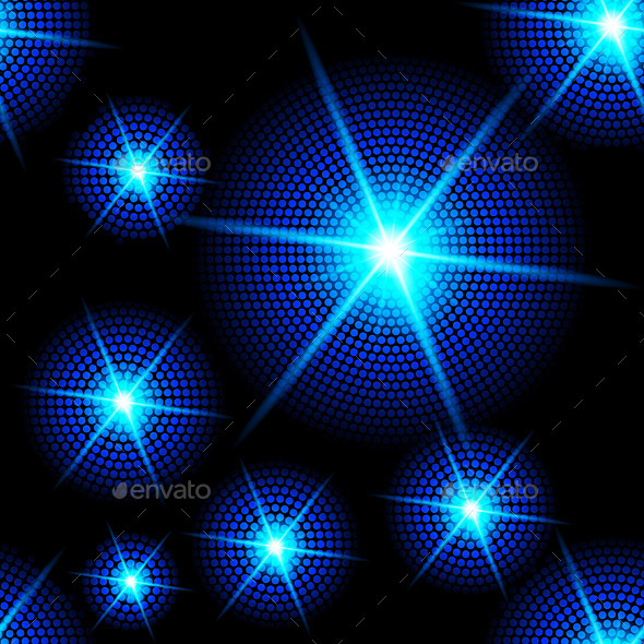 GraphicRiver Sparkling Background 8841927