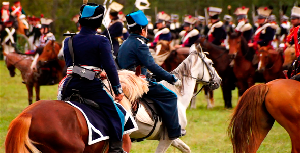 War Cavalry 1