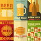 Beer Posters - GraphicRiver Item for Sale