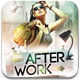 After Work Flyer Template - GraphicRiver Item for Sale