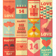Valentines Posters Collection - GraphicRiver Item for Sale