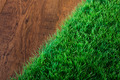Artificial turf close-up - PhotoDune Item for Sale