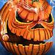 Halloween Event Flyer Set - GraphicRiver Item for Sale