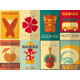 Retro Hawaii Posters Collection - GraphicRiver Item for Sale
