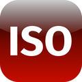 ISO app icon - PhotoDune Item for Sale