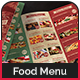 Restaurant Menu Pack 2 - GraphicRiver Item for Sale
