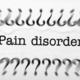 Pain disorder - PhotoDune Item for Sale